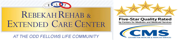 Rebekah Rehab and Extended Care Center